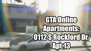 Cheapest Rent In United States by Gta Online Apartments The Cheapest Apartment 0112 S Rockford Dr