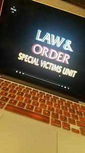 What Is In Law Unit by Law And Order Svu Nbcsvu Twitter