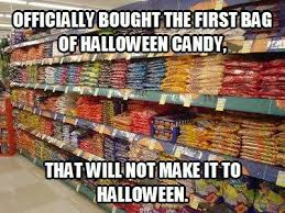 Halloween Funny Memes - halloween candy funny memes