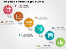 marketing presentation template ppt free market research