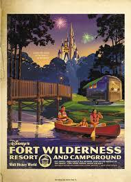 disney u0027s fort wilderness resort u0026 campground lake buena vista fl
