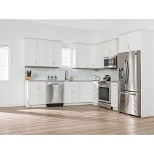 home depot kitchen wall cabinets with glass doors newage products home kitchen white mdf extended two glass