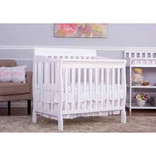 Mini Crib With Storage Baby Cribs For Less Overstock