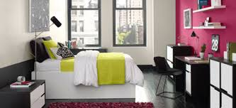 Bedroom With Red Accent Wall - red room paint ideas u2014interior color ideas u2014decorating with color