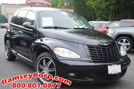 used 2005 chrysler pt cruiser for sale west milford nj