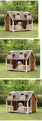 best 25 outdoor dog houses ideas on pinterest outdoor dog