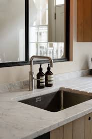 modern kitchen tile modern kitchen tile tags rose gold kitchen faucet ideas best