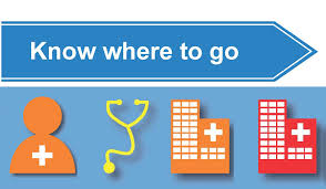imperial college healthcare patients and visitors