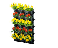Vertical Garden Pot - 5 tier vertical garden maze products