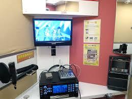 rent karaoke machine singing trying hitokara at 1kara