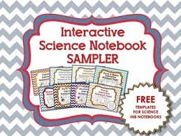 40 best science notebooks journals images on pinterest science