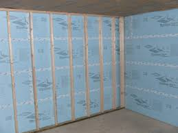 How To Insulate Your Basement by Basement Insulation How To Insulate Basement Foundation Walls