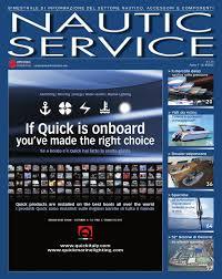nautic service ottobre 2012 by collins srl issuu