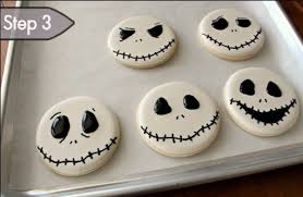 Outdoor Halloween Decorations Etsy by How To Decorate Halloween Cookies Good Halloween Decorations Craft