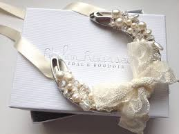 lucky horseshoe gifts wedding horseshoe by atelier rousseau www atelier rousseau