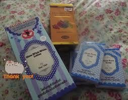Gluta Shop thailand products review speak
