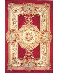 Renaissance Rug Renaissance Aubusson European Collections