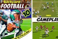 Wii Backyard Football by Backyard Football 10 Wii Archives Vectorsecurity Me