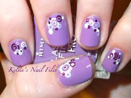nail designs dotting tool nail art designs