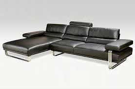 Italian Leather Sofa Design Modern  Jen  Joes Design  Choosing - Italian sofa design