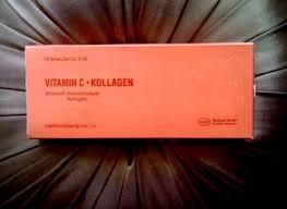 Vitamin C Kolagen Suntikan Harga jual perawatan kulit tubuh dan wajah rodotex merah suntik vitamin c