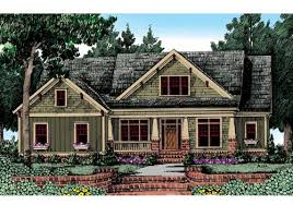 craftsman home plan craftsman style house plans frank betz associates