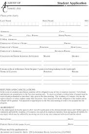 cosmetology resume resume badak