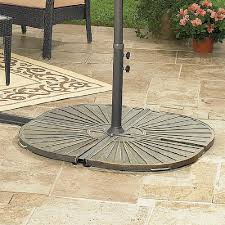 Cantilever Patio Umbrella With Base Everything Seems To Be Brylanehome Cantilever Umbrella Base