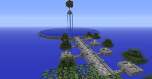 Skyblock Map Surv Skyblock Maps Mapping And Modding Java Edition