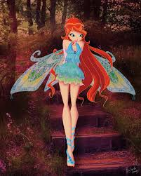 bloom winx club bloom enchantix by bysarahbrain on deviantart