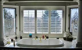 Privacy For Windows Solutions Designs Beautiful Bathroom On Bathroom Windows Glass Barrowdems