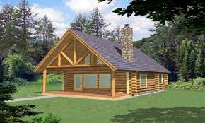 Cabin House Plans With Loft Small Log Home With Loft Small Log Cabin Homes Plans Floor Plans