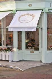 Awnings For Shops Simple Store Front Awnings For Homes Pinterest Store Fronts