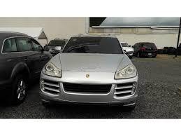 2008 Porsche Cayenne - used car porsche cayenne panama 2008 porche cayenne s 2008