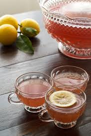 the ultimate thanksgiving punch recipe