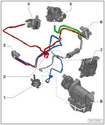 volkswagen workshop manuals u003e golf mk6 u003e power unit u003e 4 cylinder