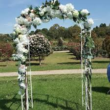 wedding arches for hire emejing metal arches for weddings photos styles ideas 2018