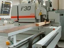 sac f30 cnc window frame production center line woodworking