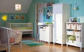 aménager chambre bébé dans chambre parents décoration chambre bébé les meilleurs conseils