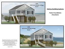 coastal house floor plans marvelous coastal house plans on pilings jenner house