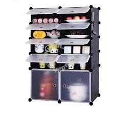 10 cube diy space saving kitchen cabinet furniture u0026 decoration