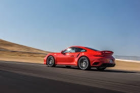 porsch 911 turbo 2017 porsche 911 reviews and rating motor trend