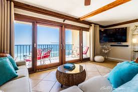 luxury gulf rentals ocean breeze west 801 in perdido key