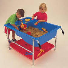 tall sand and water table sand water spectrum educational ireland