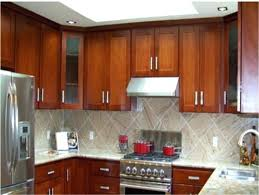natural shaker kitchen cabinets maple shaker style kitchen