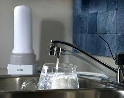 faucet mounted filtration systems u2013 water filtration systems in