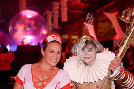 best halloween party in san francisco westin st francis 2016 aykut