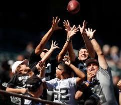 Raiders American Flag Raiders Fans We Love U0027em While We U0027ve Got U0027em San Francisco