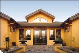 white exterior house paint color quecasita