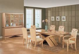 rectangular glass dining table set drk architects
